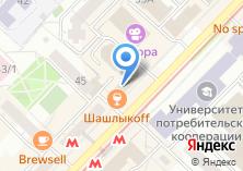 Компания «Всемайки.ру» на карте