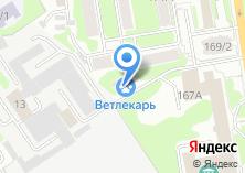 Компания «Сарма фабрика матрасов» на карте
