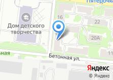 Компания «Библиотека им. А.С. Грина» на карте