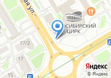 Компания «Coffee Like» на карте