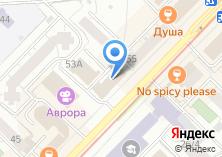 Компания «Адвокатский кабинет Зайцевой Л.В.» на карте
