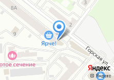 Компания «BURLESQUE» на карте