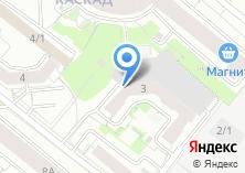 Компания «Стройдискаунт» на карте