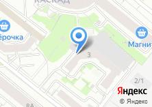 Компания «Mim-novosib.ru» на карте