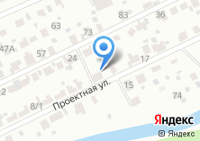 Компания «Церковная община меннонитов» на карте