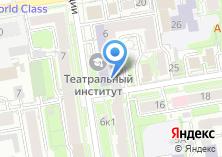 Компания «Женская консультация №4 Городской перинатальный центр» на карте