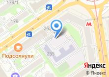 Компания «Пикник» на карте