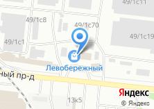 Компания «РИМАН-Агро» на карте