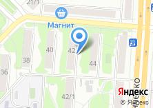Компания «СибАльп» на карте