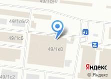 Компания «ЛАЙКФИШ» на карте