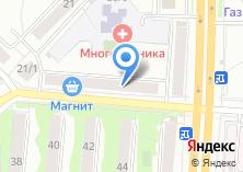 Компания «Фотошкола Михаила Решетникова» на карте