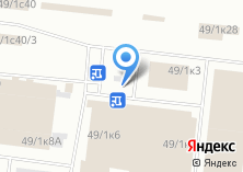 Компания «Компания по пошиву штор» на карте
