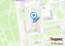 Компания «Вывески & реклама» на карте