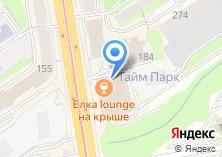 Компания «Air сервис» на карте
