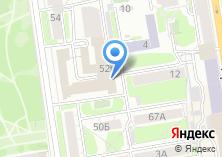 Компания «КСП» на карте