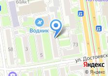 Компания «Сайл-СТК» на карте