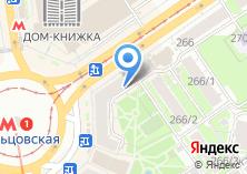 Компания «Банкомат ИКБ Совкомбанк» на карте