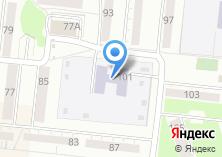 Компания «Детский сад №408» на карте