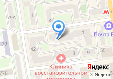 Компания «N.ort Gallery» на карте