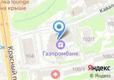 Компания «ВСК-Электро» на карте