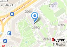Компания «Топ-топ» на карте