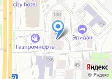 Компания «СПЕЦГЕРМЕТИК» на карте
