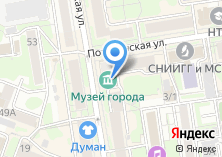 Компания «На.Твори» на карте