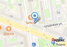 Компания «Ломбарды ЮС-585» на карте