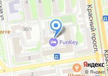 Компания «Твой Путь» на карте