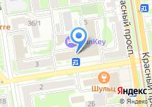 Компания «РЕКЛАМНОЕ АГЕНТСТВО VISHKA» на карте