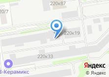 Компания «КОНЦЕПТ» на карте