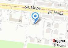 Компания «Вечерняя школа №39» на карте