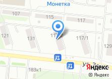 Компания «Шамкин и партнеры» на карте