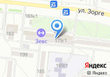 Компания «Плюмерия» на карте