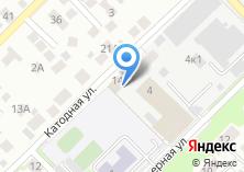 Компания «Печатные системы» на карте