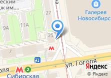 Компания «Бредхаус» на карте