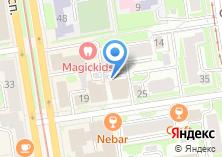 Компания «CRAFT STUDIO» на карте