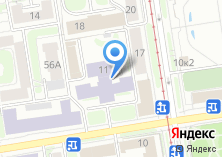 Компания «Институт систематики и экологии животных СО РАН» на карте
