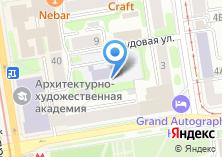 Компания «Кораблик-106» на карте