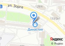 Компания «Цифровик» на карте