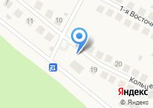 Компания «Березки» на карте