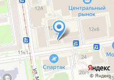 Компания «БаюБай» на карте
