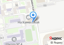 Компания «Сибирское Сервисное Объединение» на карте