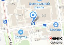 Компания «Grill House» на карте