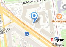 Компания «Экспертное агентство Осокиной» на карте