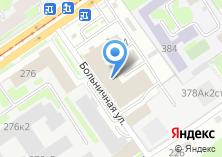Компания «ПрофЭлСнаб» на карте