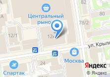 Компания «Корн-Дог» на карте