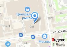 Компания «EXPRESS MOBI» на карте