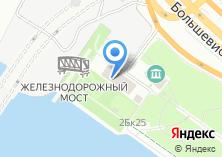 Компания «КИП-Комплект Сибирь» на карте