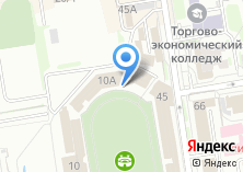 Компания «Равшан» на карте